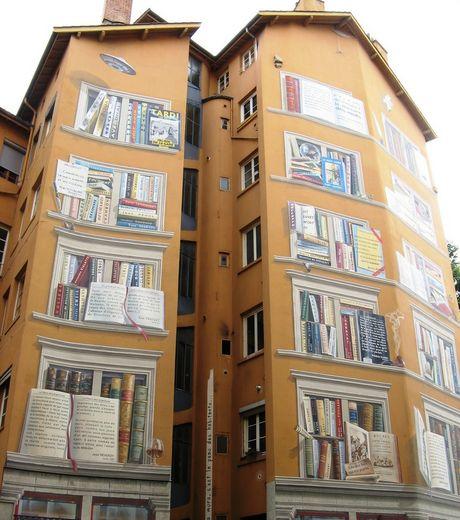La-bibliotheque-de-la-Cite beautiful-pictures
