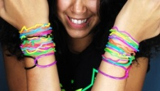 flops bracelets