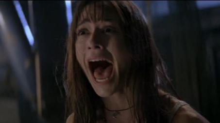 Jennifer Love Hewitt, quelques années avant Ghost Whisperer...