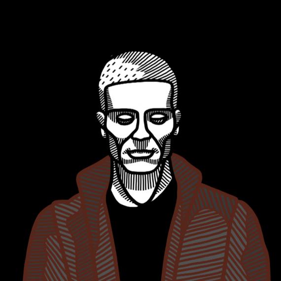 Ben Klock, JUSA