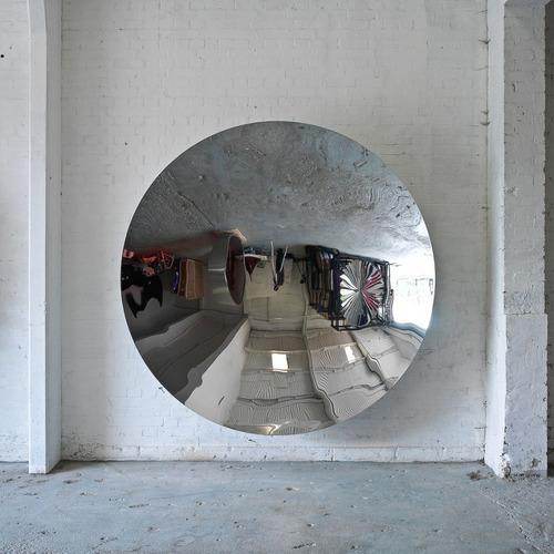Miroir inversé, Anish Kapoor