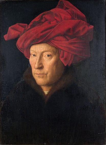 800px-Portrait_of_a_Man_by_Jan_van_Eyck-small