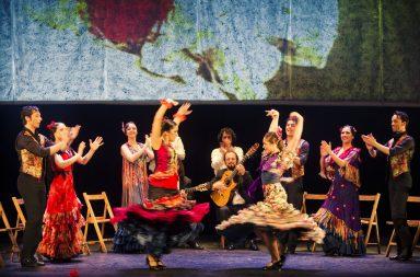 Imagenes, retour sur les vingt ans du Ballet Flamenco de Andalucía à la Maison de la Danse - Flamenco