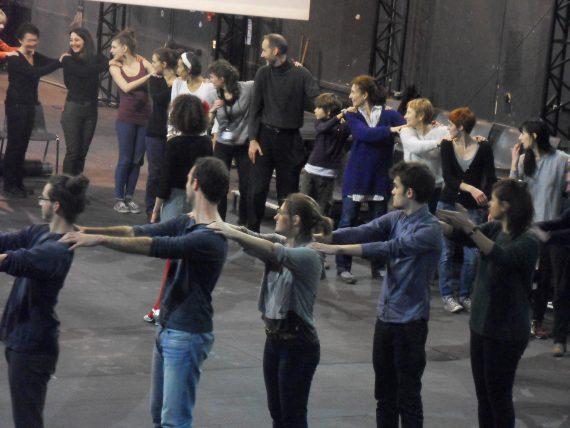 MOI de la Danse