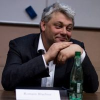 Romain Blachier