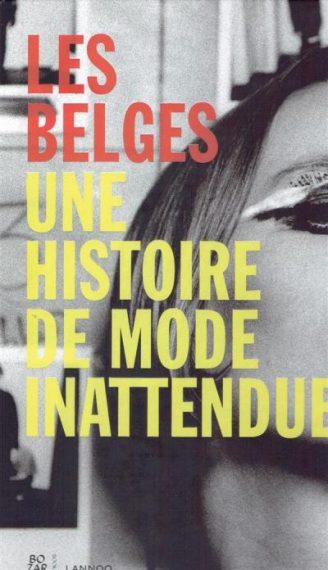 Les belges, une histoire inattendue livre