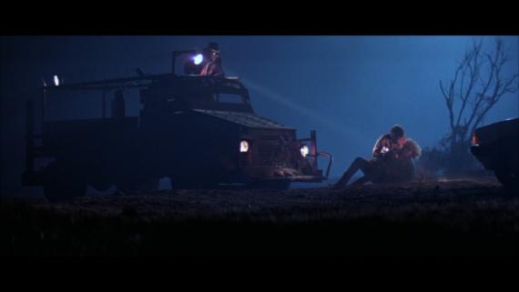 RAZORBACK (1984) 11