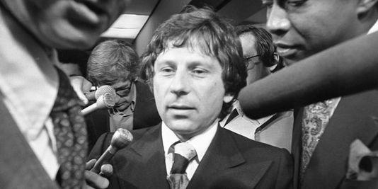 Roman Polanski en 1977