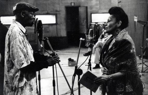 Musique BVSC et Omara Portuondo
