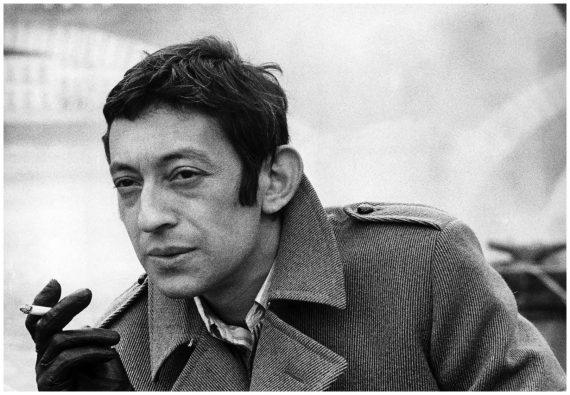 playlist prénom Gainsbourg