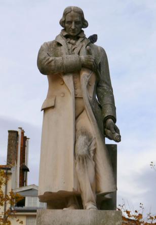 Murmure des statues