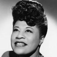 Ella Fitzgerald jazz
