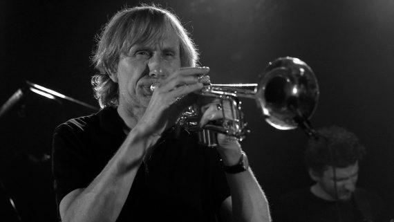 Erik Truffaz jazz