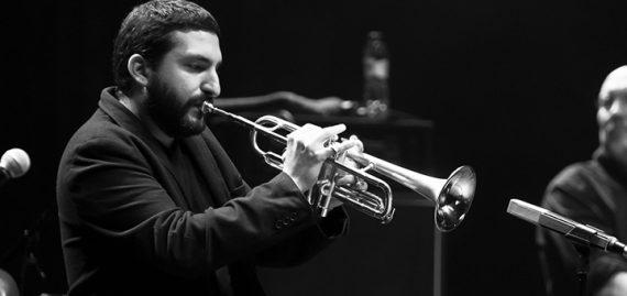 Ibrahim Maalouf jazz