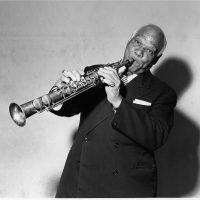 Sydney Bechet Jazz
