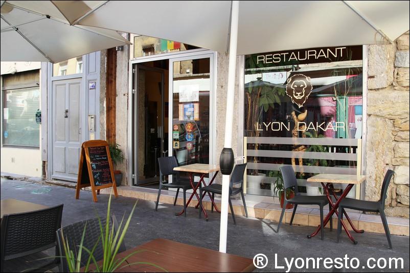 Lyon-Dakar
