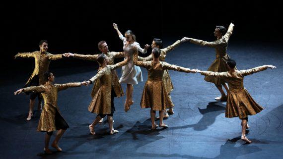 Le ballet selon Malandain : un mélange des genres entre classicisme et modernité, des costumes et des chorégraphies