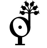 logo de la maison d'édition, Les Inaperçus