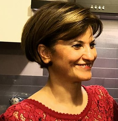 Monireh Mir Khosh - Atelier Parfumé