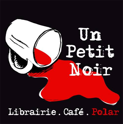 Librairie café un petit noir