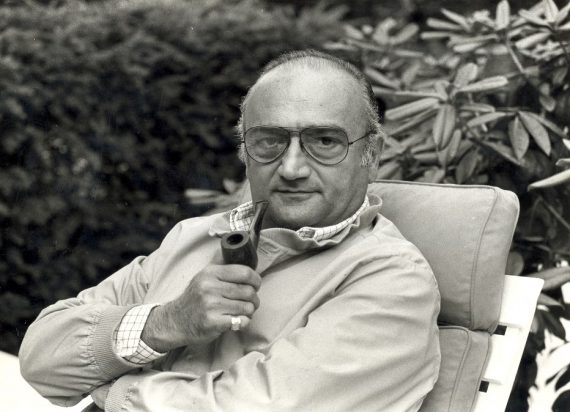 Henri Vernueil