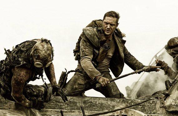 Mad Max Fury Road, de George Miller