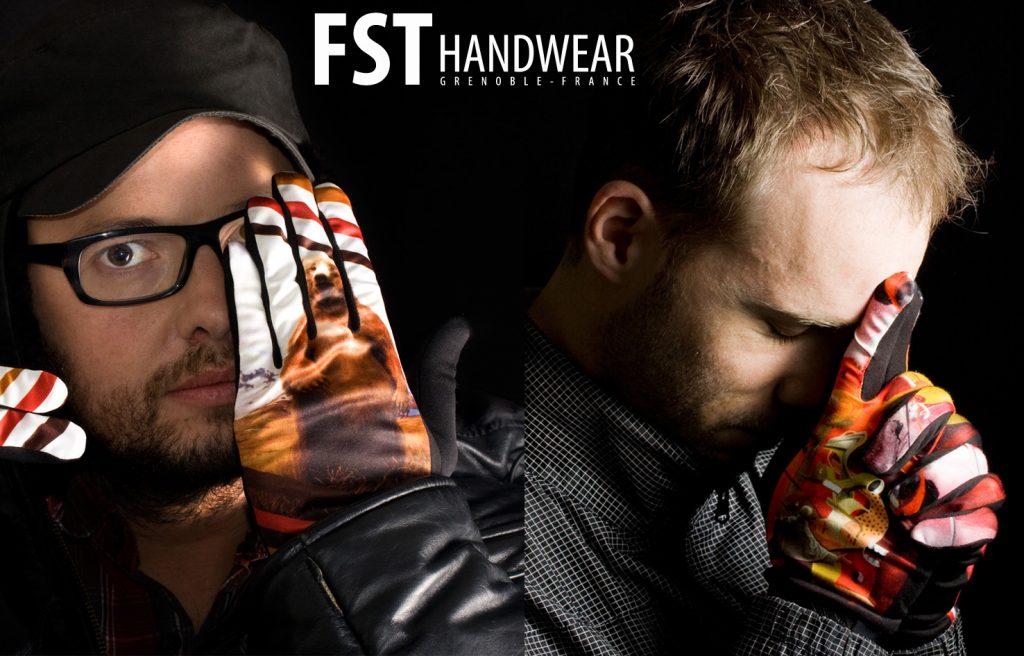 FST Handwear Philippe Benjamin