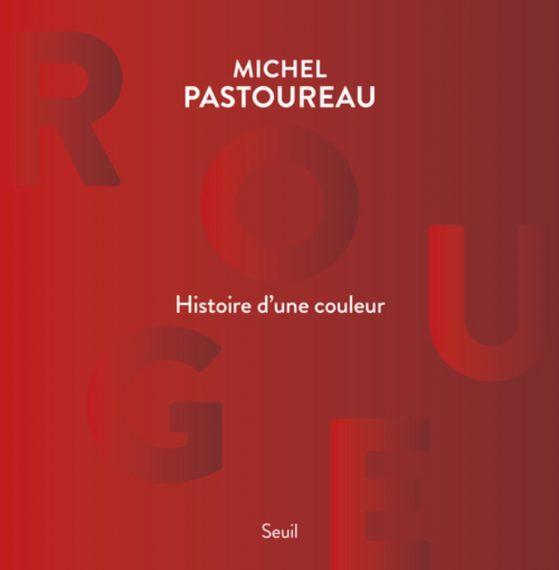 livre Rouge, Histoire d'une couleur