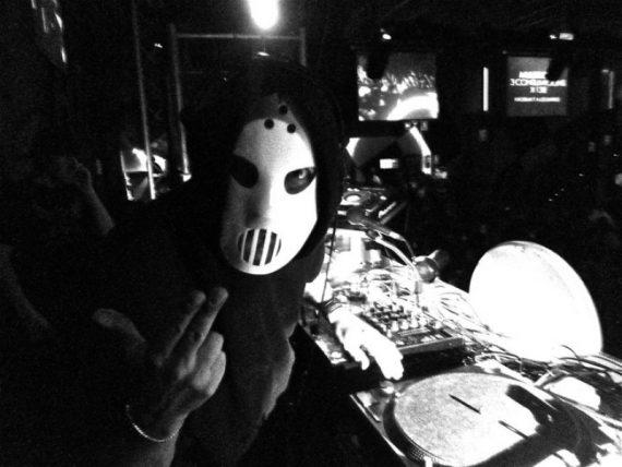 Angerfist, producteur le plus influent de la scène hardcore internationale