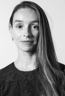 Céline Jean Esquisse Lingerie