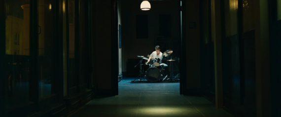 Whiplash drummer