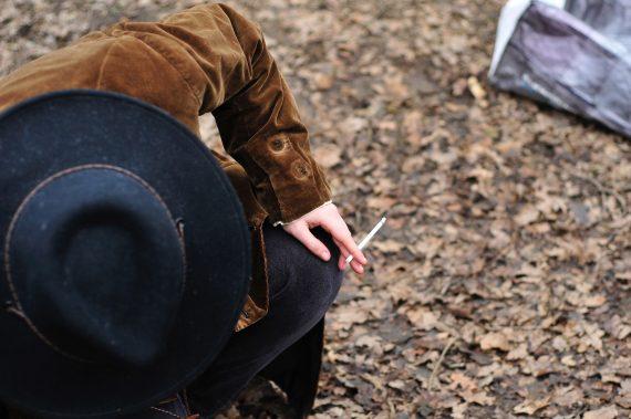 Six Bullets photo Mathilde Beaugé