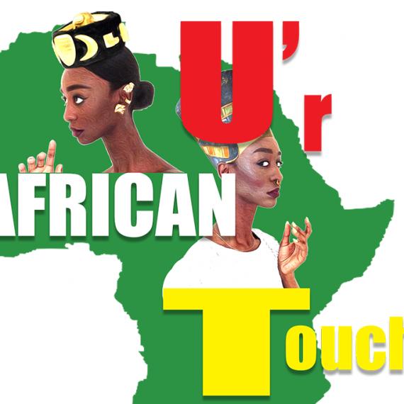 UrAfricanTouch