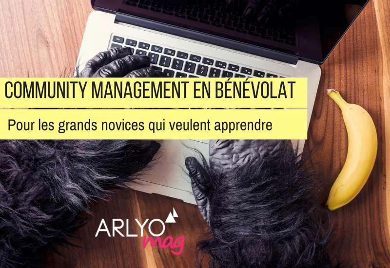 on cherche un community manager en herbe