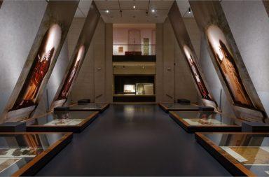 musée des tissus