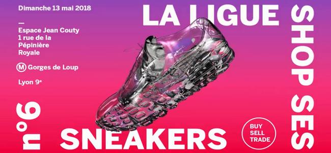 La ligue shop ses sneakers 6