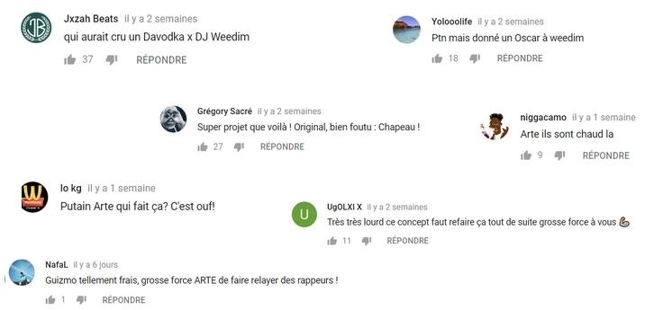 commentaires MC360
