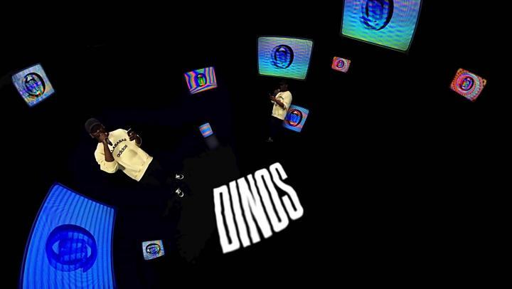 Dinos projet MC360