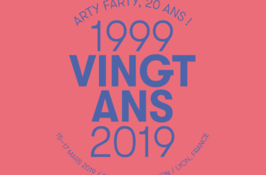 Arty Farty - 20ans