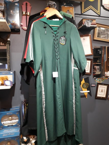 Boutique Harry Potter